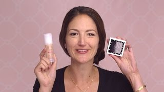 Tips & Tricks -- hello flawless foundation and powder by Benefit Cosmetics Thumbnail