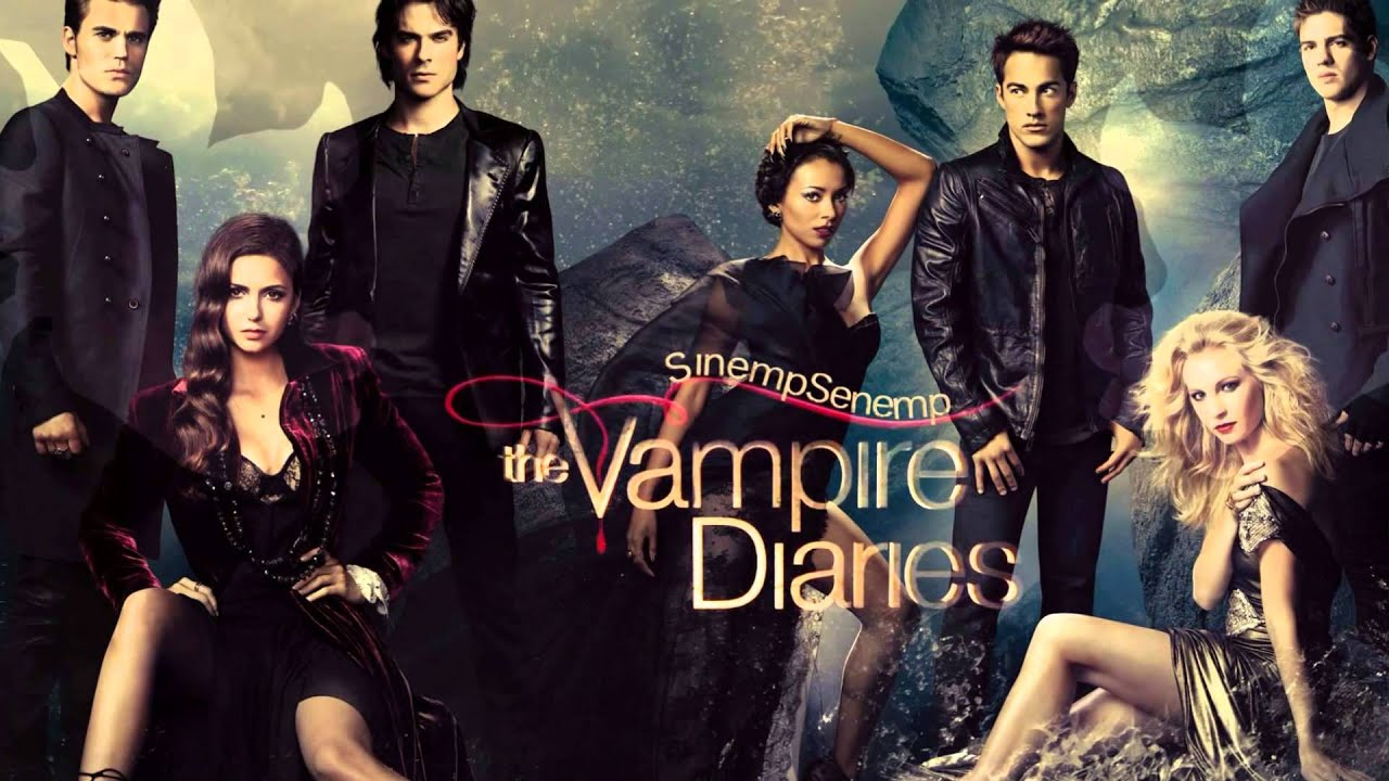7. staffel vampire diaries