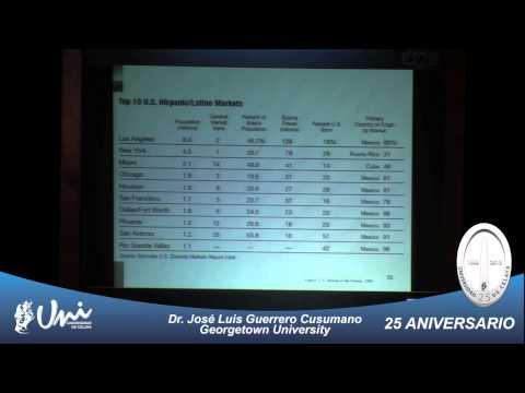 José Luis Guerrero Cusumano - American Business Culture