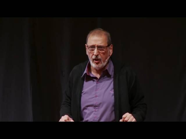La fuerza de lo inútil | Horacio Tignanelli | TEDxSanIsidro