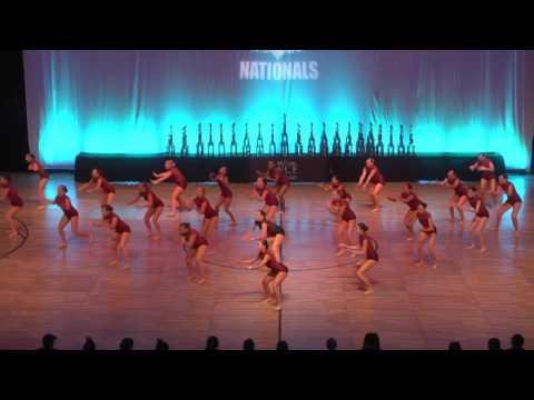 Large Dance   Rancho Bernardo
