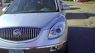 2011 Buick Enclave: Minnesota Used Car Dealer
