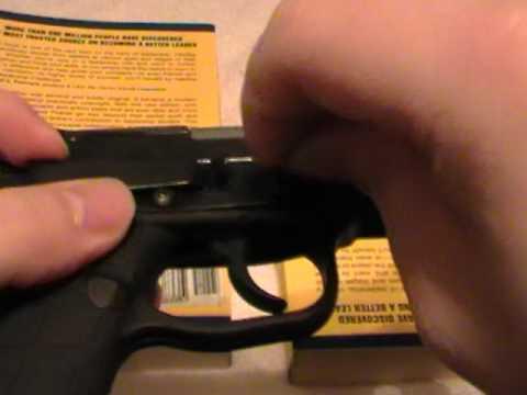 Kel Tec Pf9 Trigger Kel-tec Pf9 Belt Clip