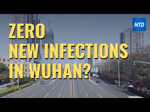Why Patients Are Not Counted as New Virus Cases in Wuhan | NTD