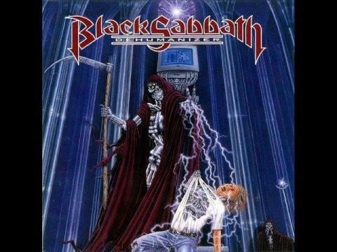 Master of Insanity - Black Sabbath
