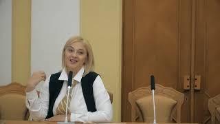 Наталія Козаєва 'Контроль у сфері державної реєстрації' (Частина 1)