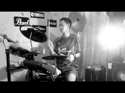 Numd - Drum cover (R.I.P.Chester)