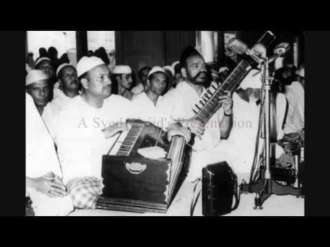 Download Haji Mehoob Ali Qawwal recites Kalaam of Maulana Jami