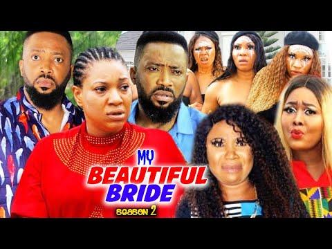 Download MY BEAUTIFUL BRIDE SEASON 2-(Trending New Movie)Fredrick Leonard  2021 Latest Nigerian Movie Full HD