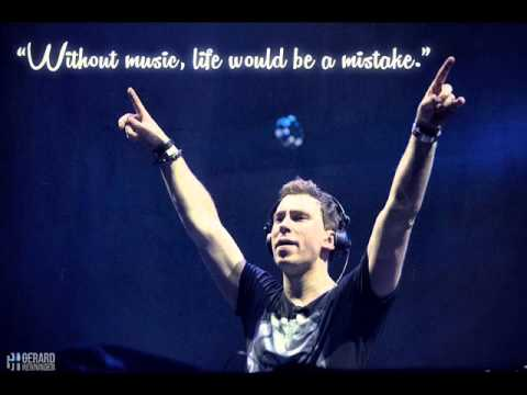 Hardwell No.1 Dj In The World