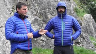 Rab Microlight Alpine Down Jacket Review
