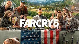 Far Cry 5 - Game Movie