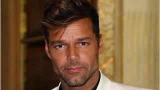 """Ricky Martin sobre su hija Lucía: """"Es una hechicera"""""""