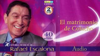 El Matrimonio de Colacho - Bovea y sus Vallenatos / Discos Fuentes