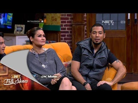 Ini Talk Show 9 Oktober 2015  - Part 3/6 - Rima, Marcell, Dahlia Poland, Fandy Christian