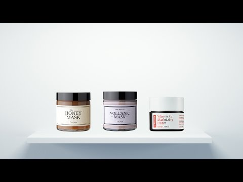 I'm From Volcanic Mask | How to Maximize the Effect of Clay Mask