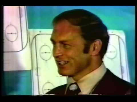 Bobby Hull Interview Part 1