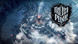Frostpunk (02) Źle rozplanowane