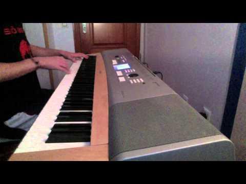 Tic tac (Sober) - Piano cover