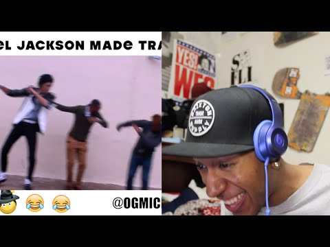 If Michael Jackson Made Trap Music (PART 2) REACTION!!!