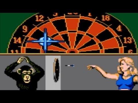 Magic Darts (NES) Playthrough - NintendoComplete