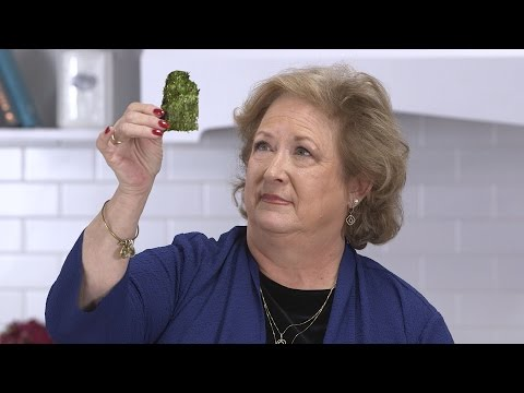 Southern Grandmothers React To Seaweed Snacks | Southern Living