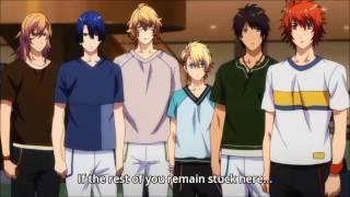 Uta no prince sama Maji Love Legend CRACK