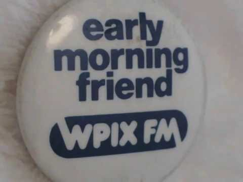 WPIX FM 102 New York - Dr Jerry Carroll - April 1977 (1/2)