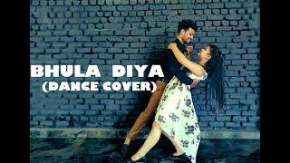 Bhula Diya | Dance Cover | Darshan Raval | Chal Naach Choreography | Sangeet dance