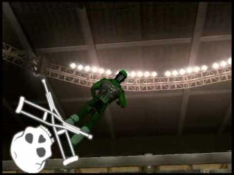 WWE SmackDown vs. RAW 2010 10/22/09 17:01
