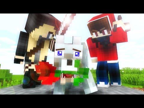 Wolf Life 3  - Minecraft animation
