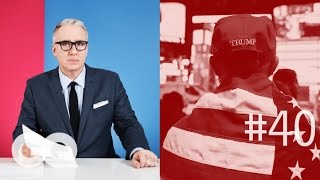 The Terrorists Have Won: Donald Trump is the New President | The Closer with Keith Olbermann | GQ(Donald Trump is the new president of the United States of America. How should we process — and how should we resist — what comes next? CONNECT WITH ..., 2016-11-09T15:52:44.000Z)