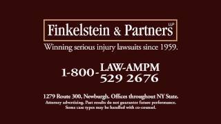 """Finkelstein & Partners """"Care"""" Personal Injury Lawyers NY"""