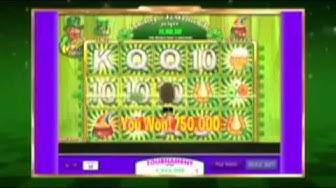 CASINO computer game