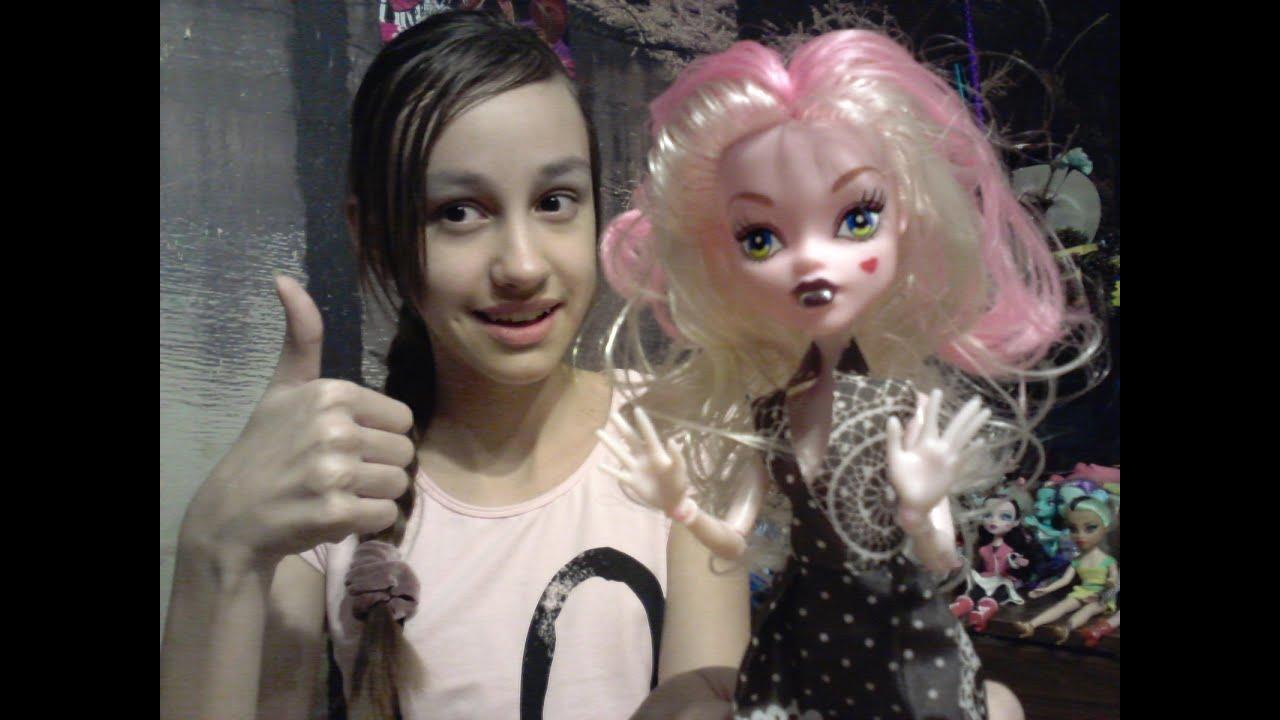 Шарнирная кукла. Введение. Книга Отаке Ке - YouTube