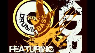blind s ukf megamix drum bass