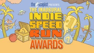 2012 INDIE SPEED RUN AWARDS