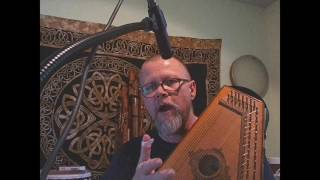 Comparing Autoharp Pickups and Mics SWA Stalking the Wild Autoharp