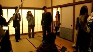 日活芸術学院 第36期映像基礎実習 4/23 ①