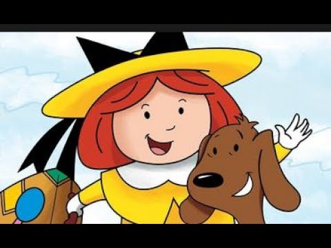 Character Profile: Madeline