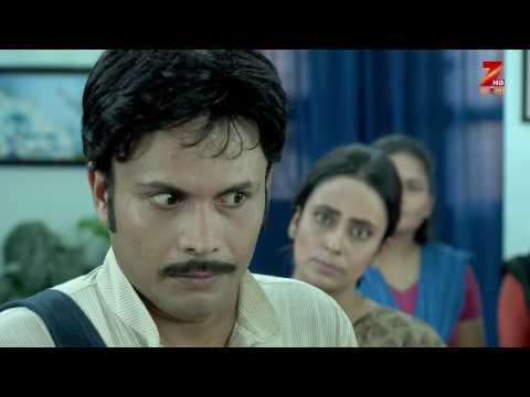 Aamar Durga - Indian Bangla Story - Epi 454 - June 28, 2017 - Zee Bangla TV Serial - Best Scene
