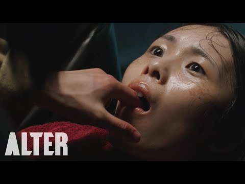 Horror Short Film Asian Girls | ALTER Exclusive