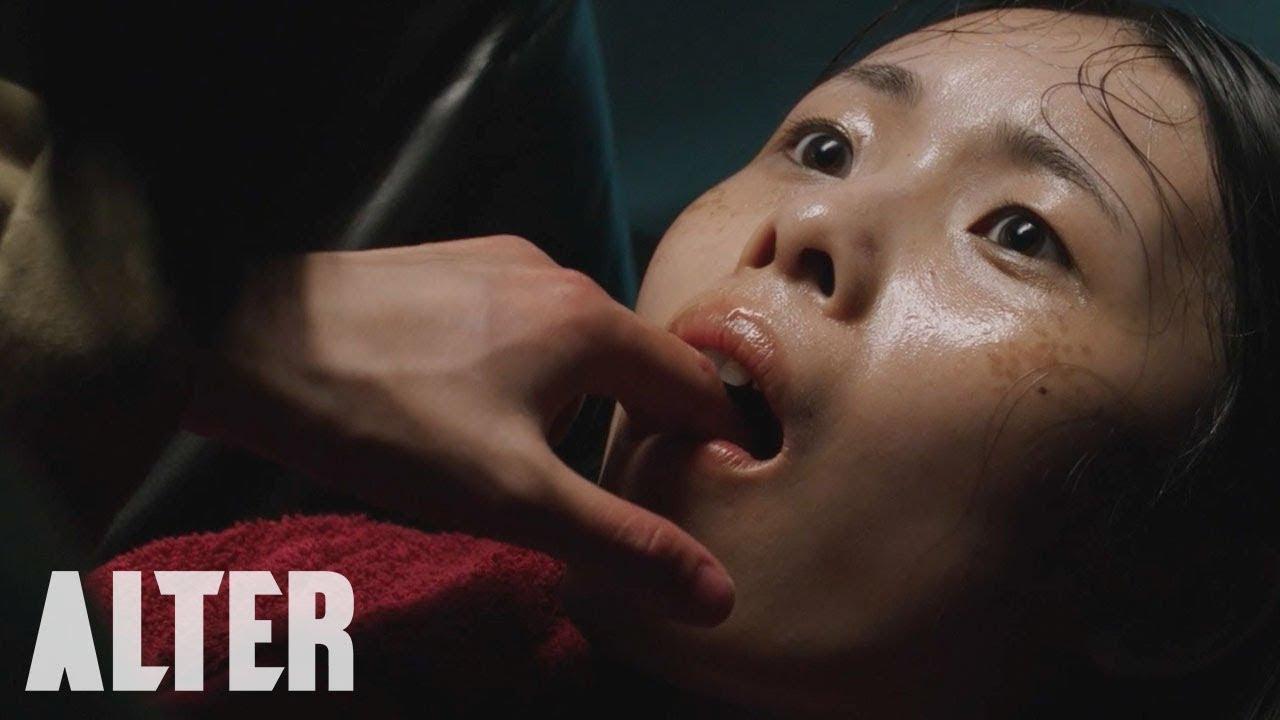 "Download Horror Short Film ""Asian Girls"" | ALTER Exclusive"