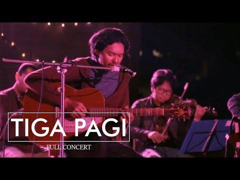TIGAPAGI - Full Concert | TFHP