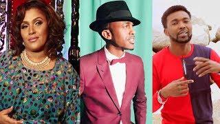 RAXMA ROSE , DALMAR YARE IYO CAAQIL YARE I IFTIIN l SOMALI MUSIC 2018