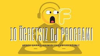 Müzik remix yapma programi