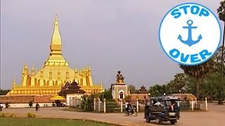A river and its people, the Mekong river (Wat Phou) (Documentary, Discovery, History)