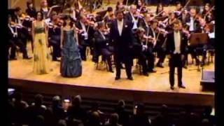 St. Moniuszko - The Haunted Manor (concerto version) - 13th Movement