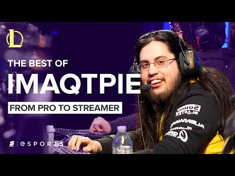 The Best of Imaqtpie