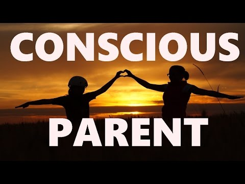 The Conscious Parent - Dr. Shefali Tsabary - before she was famous - Interview #55